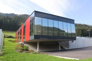 TR-Electronic Firmensitz Oesterreich